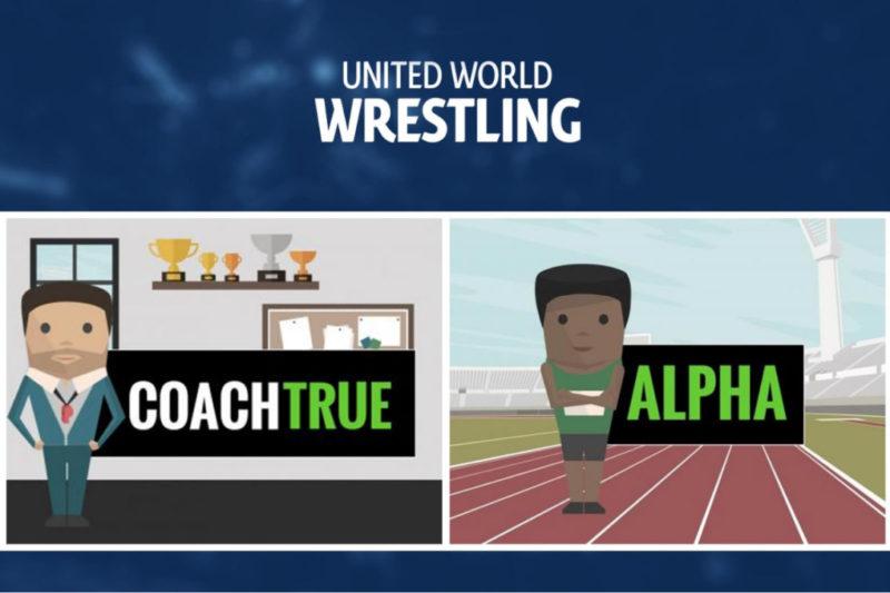 Progamas de orientação da WADA contra o doping (UWW)